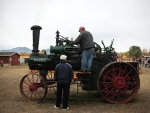 Case Steam Engine
